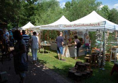 Bellheimer Gartentage Juni 2017